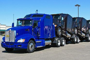 美国酝酿出台重型卡车碳排放新标准