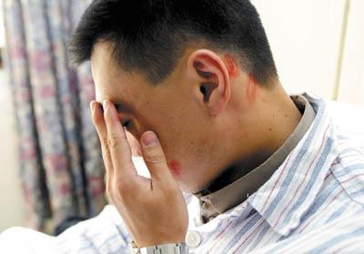 纠纷多发 半个月内上海三家医院医生被打