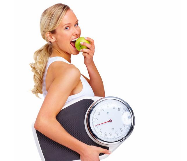 有助局部减肥的六种食物