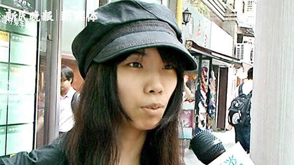【街谈巷议】专业对口真的很重要吗?听路人说经历