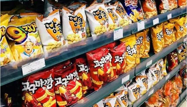 上海进口超市吃遍全球美食