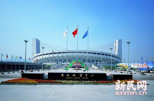 浙江十届国际武术赛今在杭州开赛