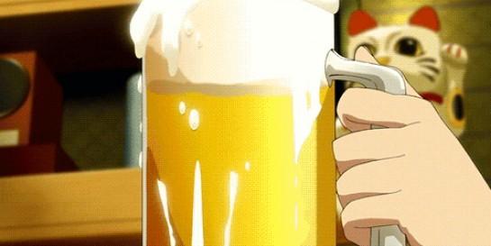 夏天啤酒攻略