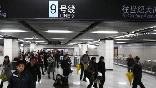 上海地铁将要开进嘉兴?记者调查:不靠谱