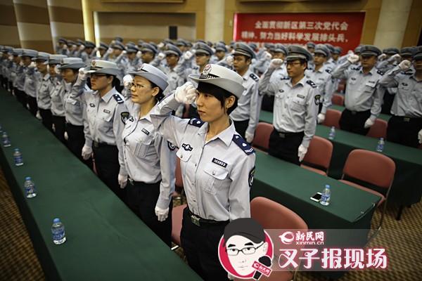 """浦东成立城管执法局 厘清权责探索""""执管分离"""""""
