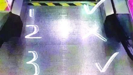 网传电梯第2块板不能踩?专家:三块板下都是空的