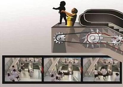 """""""吃人""""电梯即将上市 是否受影响要看责任谁负"""