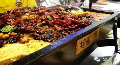 最文艺的烤鱼店来到上海啦!