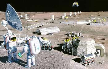 去火星的八大挑战