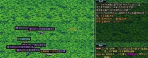 DNF高端程序玩家分析深渊掉落机制分析