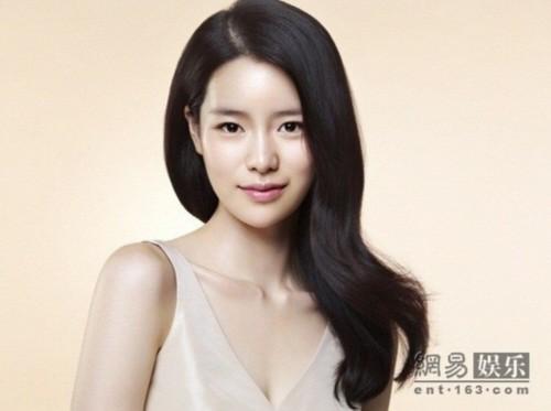 林智妍加盟韩版《盗钥匙的方法》 搭刘海镇李准图片