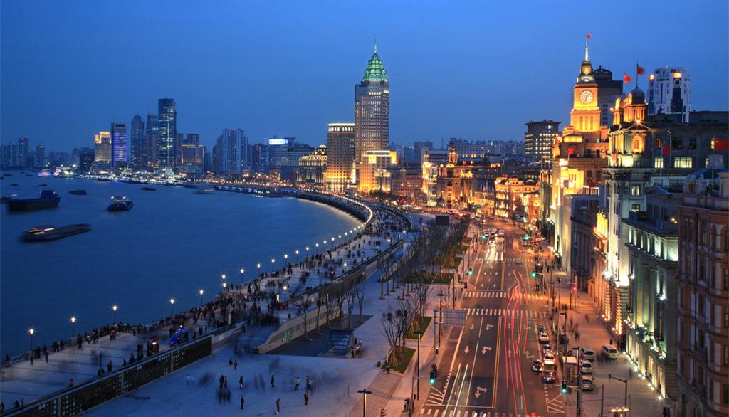 上海那些鲜为人知的秘密!