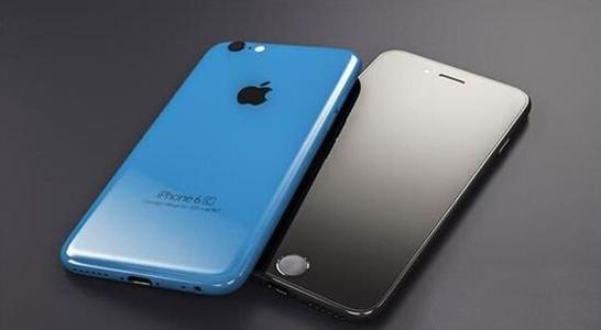 富士康员工爆料 iPhone 6c或11月开售图片