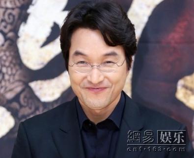 韩石圭有望出演《监狱之王》