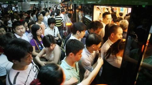 上海地铁满意度调查:12号线最高 16号线最低