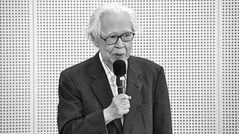"""独家   程兆奇追忆津田道夫先生:从残暴""""解剖""""日本人的精神构造"""