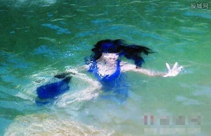女孩溺亡器官丢失 或系过往船只螺旋桨搅动导致