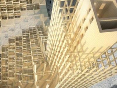 木结构建筑施工指南