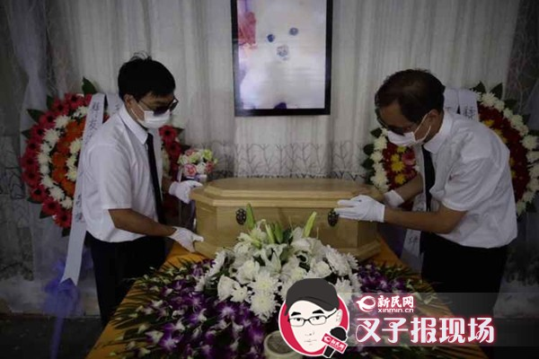 给死亡宠物办殡葬仪式,你怎么看?