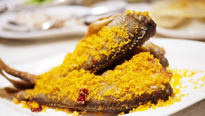 魔都那些鲜美无敌的黄鱼料理!