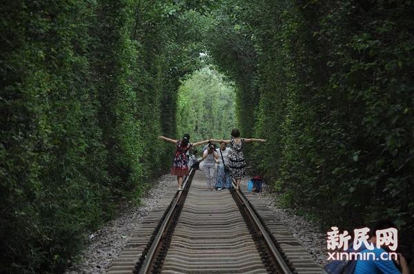 【街谈巷议】南京爱情隧道:要美景还是安全出行?