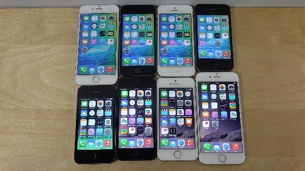 旧机器已保存,我将教您制作与iPhone5一样快的iPhone4s