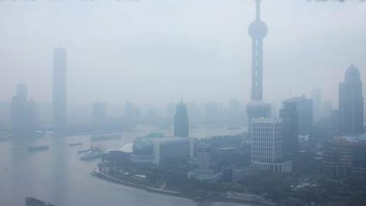 阴冷潮湿 上海今开启阴雨模式 气温随之降低