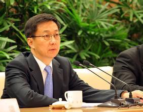 韩正强调:环境问题要抓好关键补好短板
