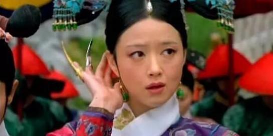 华妃来上海乘地铁了
