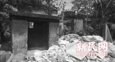 """上海青东农场44公顷土地""""挤""""进274家厂店"""