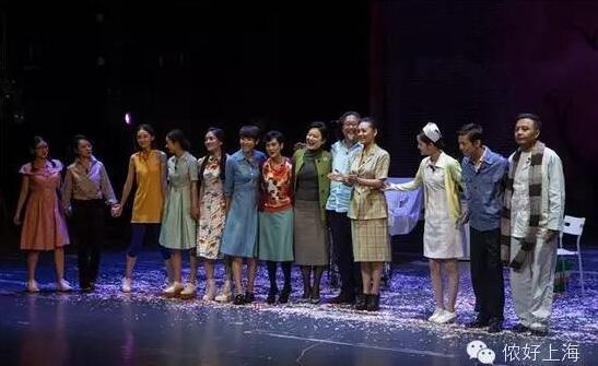10大女神上海出没请注意