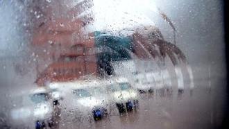 今日进入秋分 上海今晨早高峰遇明显降雨