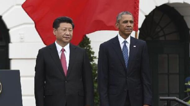 """习近平和奥巴马都明确拒绝:""""修昔底德陷阱""""是什么?"""