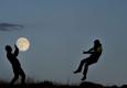 """中秋节赏月去?月亮已经被摄影师""""玩坏""""啦"""