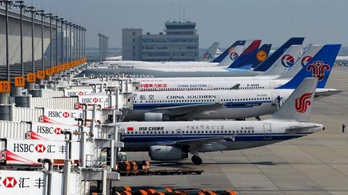 国庆去浦东机场需打足提前量  首选公共交通抵离