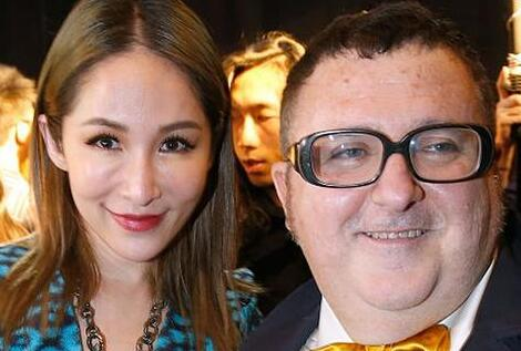 36岁萧亚轩颧骨塌陷显老态被疑整容失败