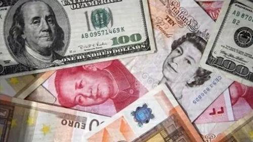 人民币跨境支付系统(一期)上线运行