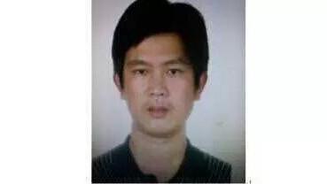 浙江渔船5死命案嫌犯照公布 为失联船员