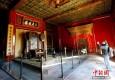 故宫四大新区明起开放 游客可登城墙参观