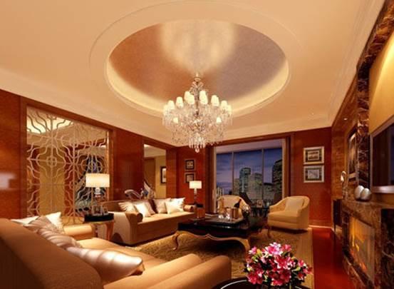 灯具安装知识 不同灯具有不同的安装方法