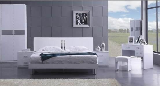 床头设计要点介绍