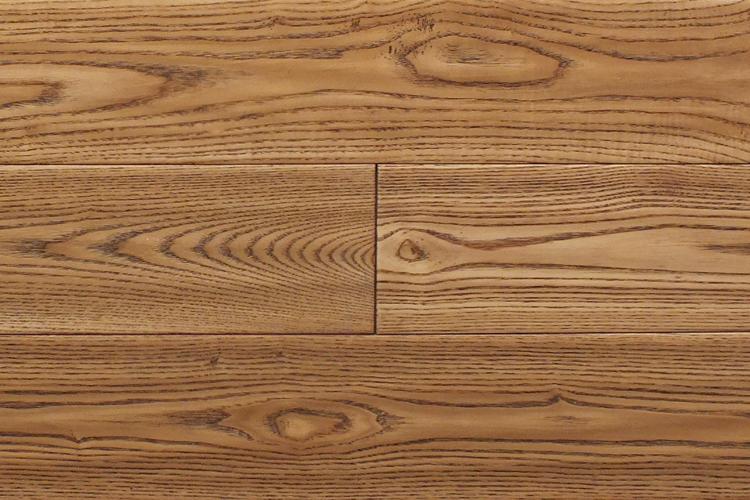 常见的实木地板质量问题
