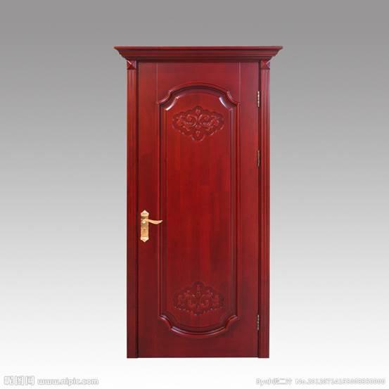 木质门的防火标准