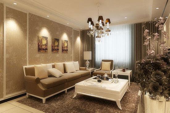 如何搭配客厅沙发与墙面的色彩?