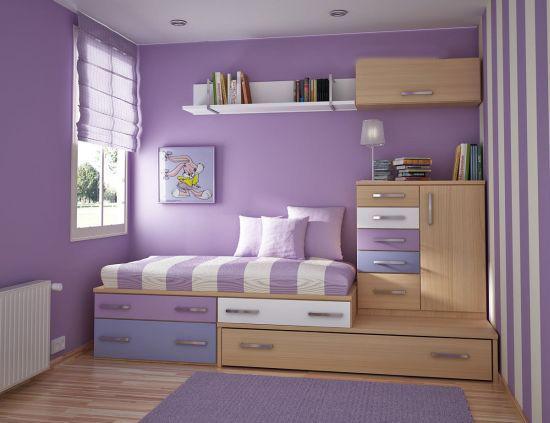 家居装修配色的基本原则
