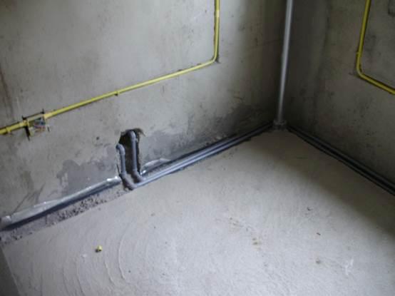 地下室防潮方法