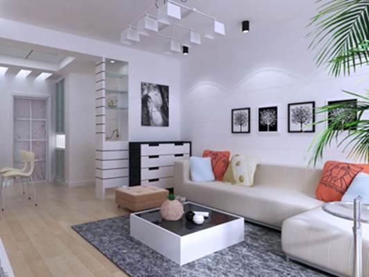 客厅的装修设计要点是什么