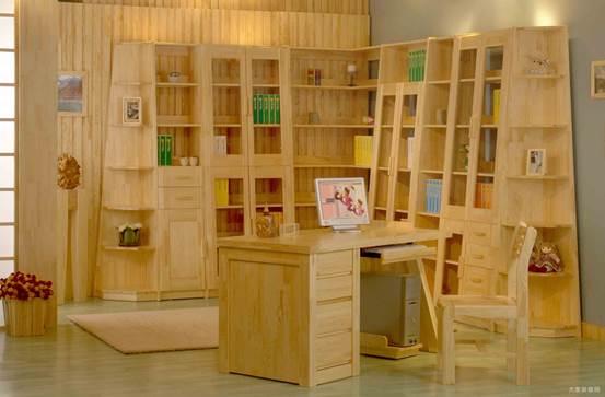 松木家具的保养清洁技巧