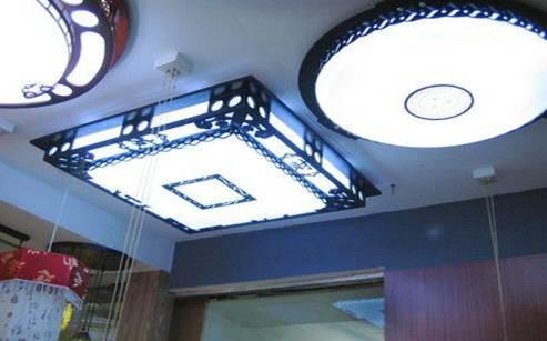 照规律使用 灯具使用保养诀窍