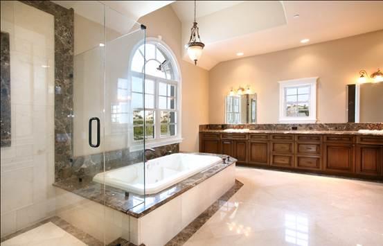 教你如何保养浴室家具的小妙方